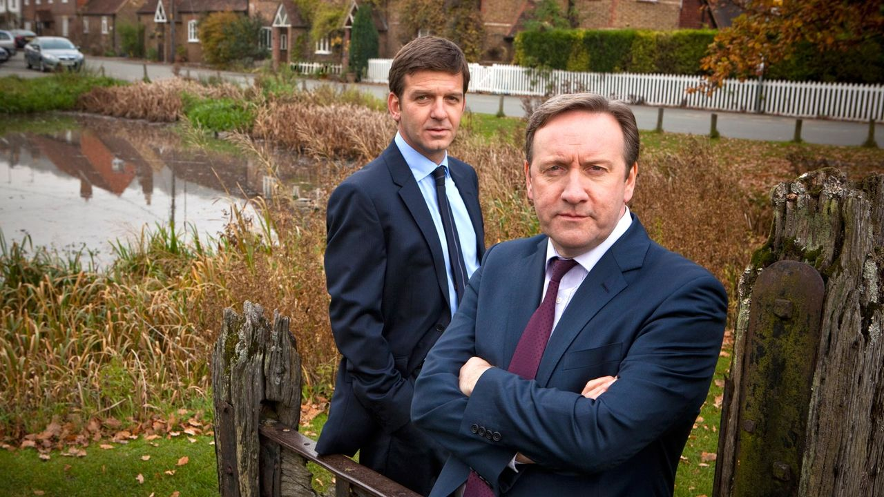 midsomer murders netflix. Black Bedroom Furniture Sets. Home Design Ideas